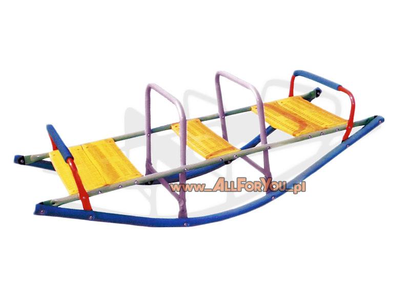 Hustawka Ogrodowa Dla Dzieci Allegro : HUŚTAWKA dla dziecka BUJAK OGRODOWY huśtawki  3707160393